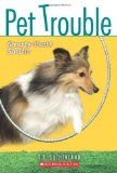 Smarty Pants Sheltie: Pet Trouble