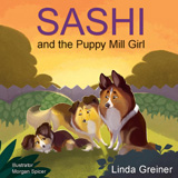 Sashi - Puppy Mill Girl
